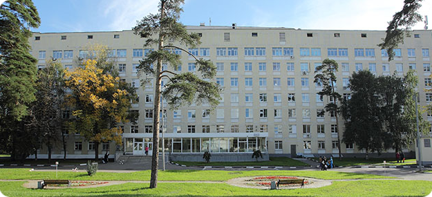 Городская Клиническая Больница №20 им. Ерамишанцева А.К.